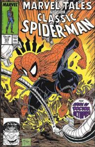 Marvel MARVEL TALES (1966 Series) #223 FN