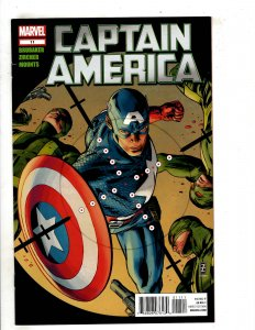 Captain America by Ed Brubaker #3 (2012) OF23