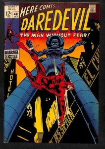 Daredevil #48 (1969)