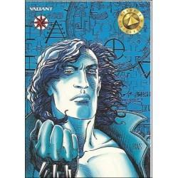1993 Valiant Era ETERNAL WARRIOR #7 - Card #111