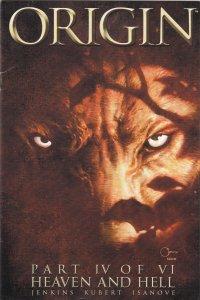 Origin #4 (2002)