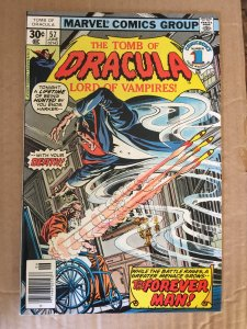 The Tomb of Dracula #57