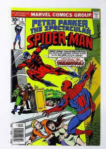 Spectacular Spider-Man (1976 series) #1, VF+ (Actual scan)