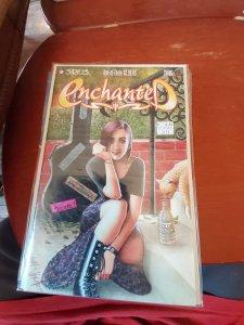 Enchanted #1 (1997)