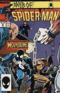Web of Spider-Man, The #29 VF; Marvel | save on shipping - details inside