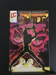 Sláine the Berserker (GB) #16 (1988)