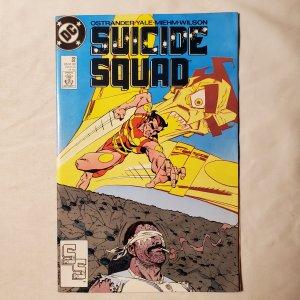 Suicide Squad 32 Very Fine+