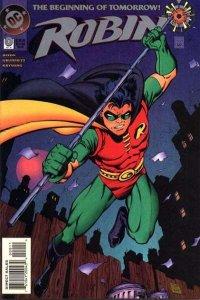 Robin (1993 series) #0, VF+ (Stock photo)