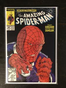 Amazing Spider-Man #307 - Todd McFarlane Run, NM Range