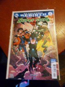 Super Sons #4 (2017)