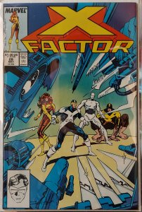 X-Factor #28 (1988)