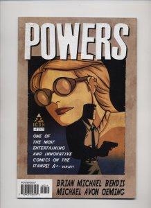 Powers #7 (2004)