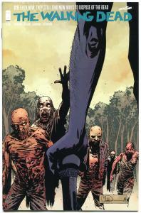 WALKING DEAD #129, NM, Zombies, Horror, Kirkman, 2003, more TWD in store
