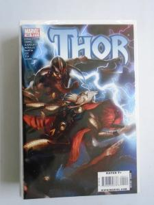 Thor (3rd Series) Near Set:#600B-621, Missing:#612, 617, 618, 8.0/VF (2009-2011)