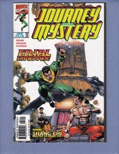 Journey Into Mystery #516 VF/NM Marvel 1998