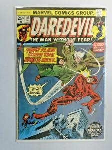 Daredevil #116 1st Series 4.5 (1974)