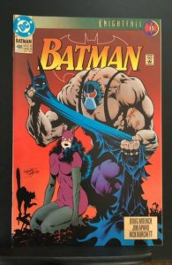 Batman #498 (1993)
