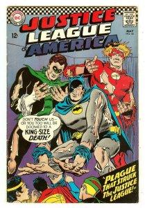 Justice League Of America 44