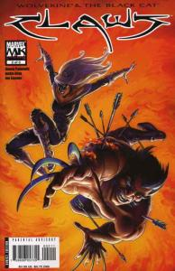 Claws (Marvel) #2 VF/NM; Marvel | save on shipping - details inside