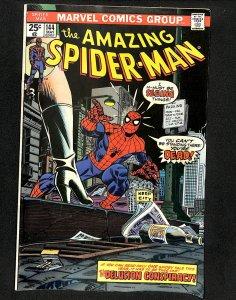 Amazing Spider-Man #144 1st full Gwen Stacy clone