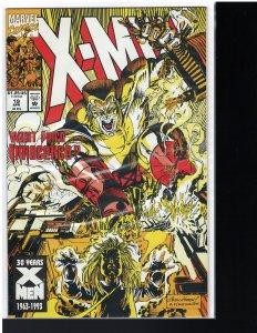 X-Men  #19 (Marvel, 1993)