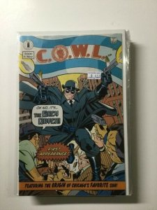 C.O.W.L. #6 (2014) HPA
