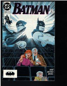 Batman #459 (DC, 1991)