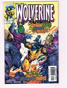Wolverine # 135 VF/NM Marvel Comic Books X-Men Sabretooth Magneto Cyclops!! SW13