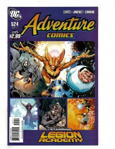 Adventure Comics #524 (2011) OF42