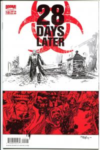 28 DAYS LATER 15, NM, Zombies, Horror, Walking Dead, 1st, 2009, more in store