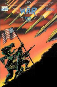 War, The #2 VF/NM; Marvel | save on shipping - details inside