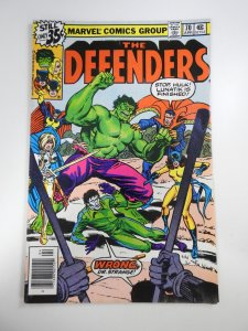 The Defenders #70 (1979)