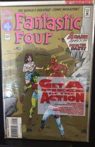 Fantastic Four #394 (1994)