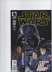 Star Wars #6 (2013)