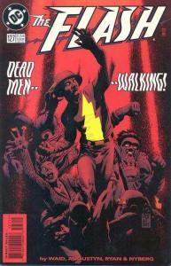 Flash (1987 series) #127, NM (Stock photo)