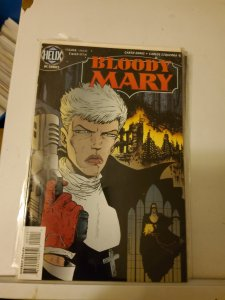 Bloody Mary #1 (1996)