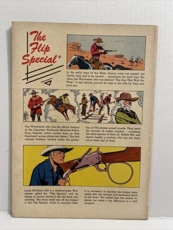 The Rifleman #1009