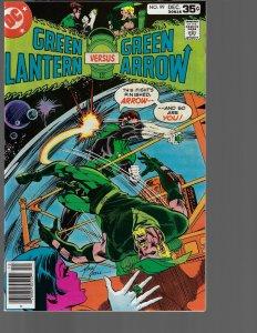 Green Lantern #99 (DC, 1977)