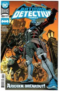Detective Comics #1004 Main Cvr (DC, 2019) NM