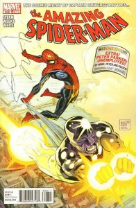 Amazing Spider-Man, The #628 VF/NM; Marvel   save on shipping - details inside