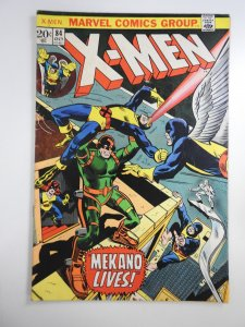 The X-Men #84 (1973)