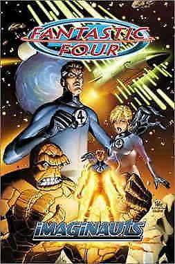 Fantastic Four (Vol. 3) TPB #1 VF/NM; Marvel | save on shipping - details inside