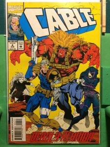 Cable #4