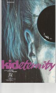 3 Kid Eternity DC Comic Books # 1 2 3 Grant Morrison Duncan Fegredo TW41
