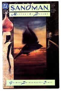 SANDMAN #9 comic book 1989-NEIL GAINMAN-DC-VERTIGO-NM-