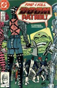 Doom Patrol (1987 series) #12, VF- (Stock photo)