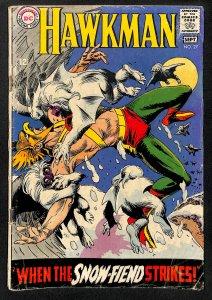 Hawkman #27 (1968)