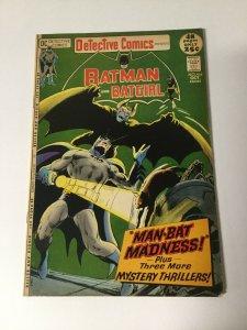 Detective Comics 416 Fn+ Fine+ 6.5 Dc