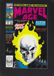 Marvel Age #87 (1990)