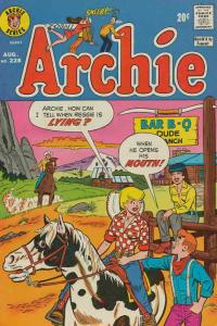 Archie #228 FN; Archie   save on shipping - details inside